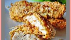 Fried Chicken with a Coconut and Peanut Crust