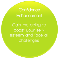confidence enhancement