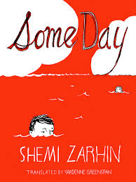Some Day Shemi Zarhin