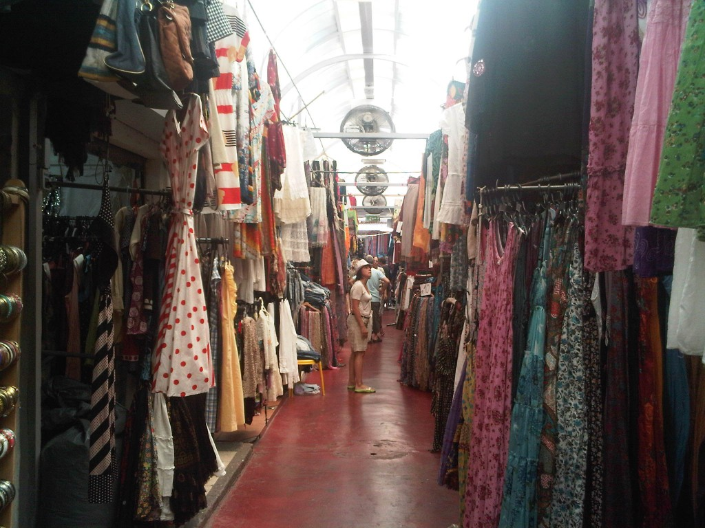 For variety in the shuk. Photo by Nili Neuss