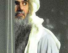 Another Jihadist who found safe haven in London: Abu Qatada