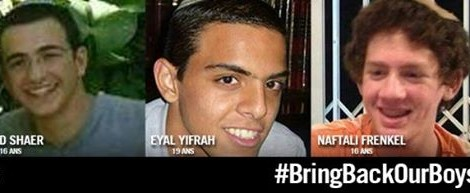 #BringBackOurBoys  Photo: Courtesy