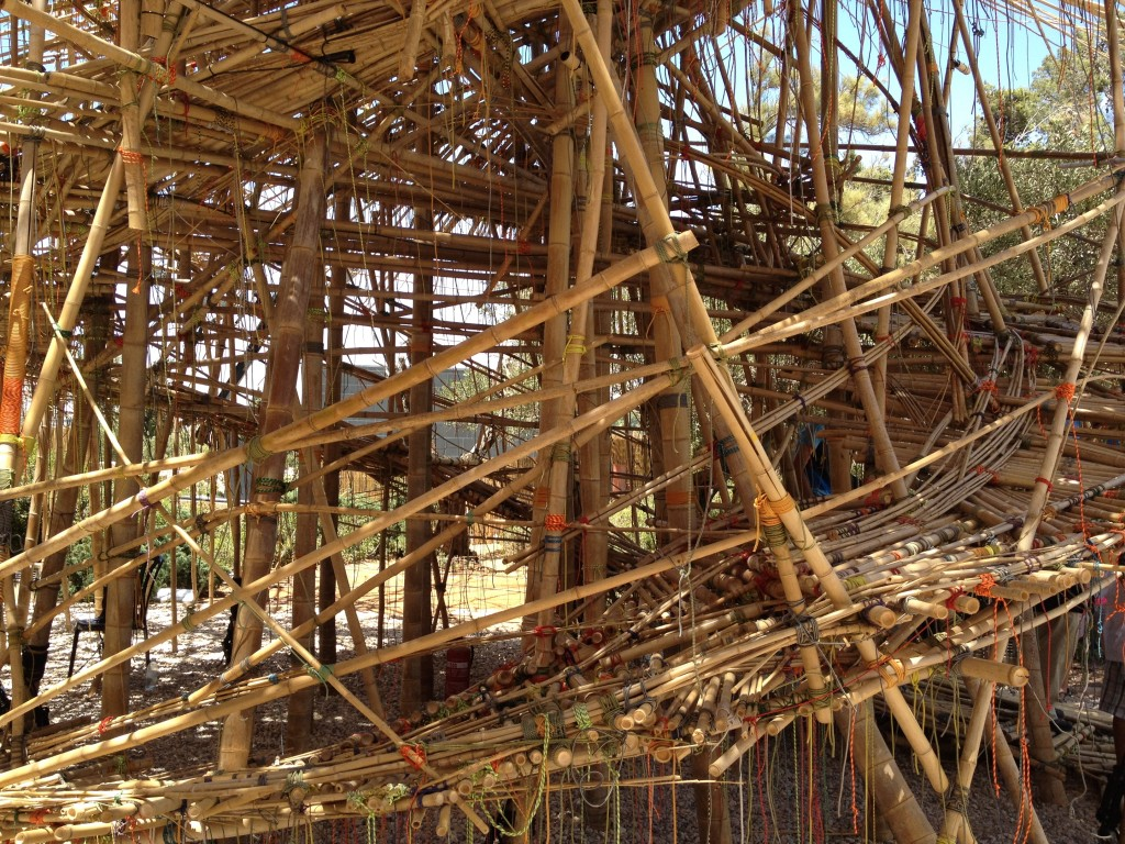 Top 10 things to do in jerusalem with kids this summer for Making bamboo things