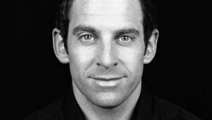 Sam Harris writes Israel should not exist but is still fair to Israelis