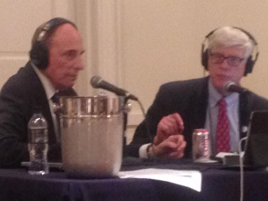 From R-Hugh Hewitt & Edward Klein - during radio session