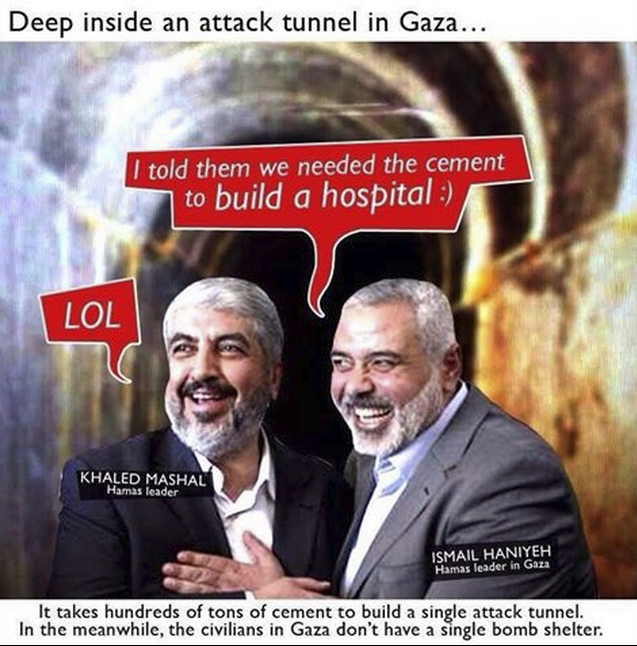 Haniyeh and Mash'al