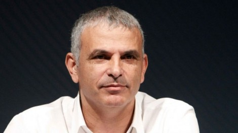 Moshe Kahlon  (photo credit: Miriam Alster/FLASH90)