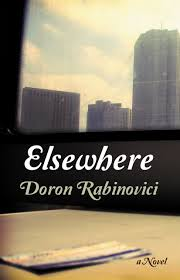 Elsewhere Doron Rabinovici
