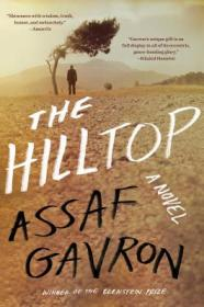 The Hilltop Assaf Gavron