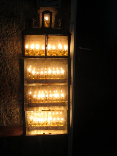 Family Lights  © by Heddy Abramowitz