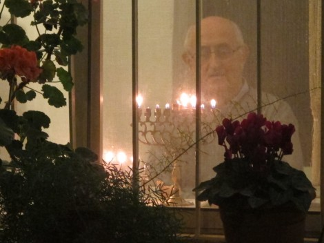 Blessings and Blossoms, © 2014 by Heddy Abramowitz