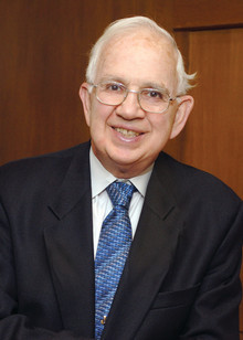 Rabbi Harold Kushner