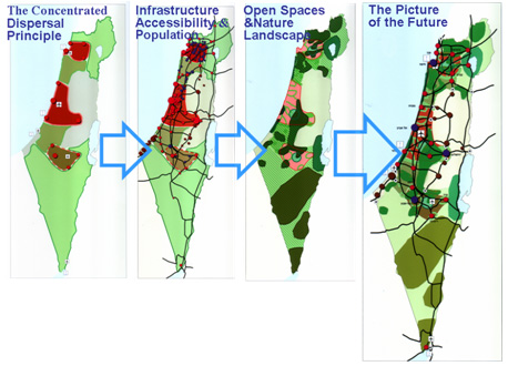 Israel 2020 - Courtesy of the Technion
