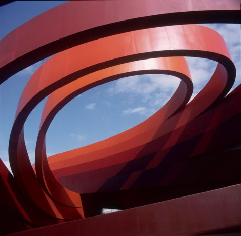 Design Museum, Cholon - Courtesy of Ron Arad