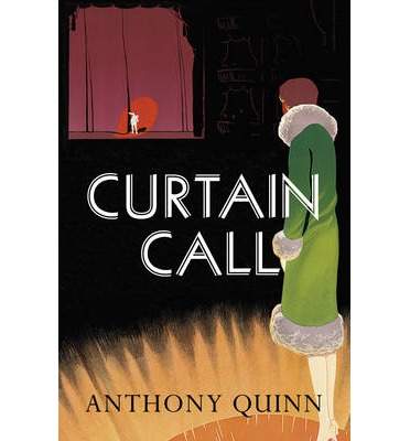 Curtain Call Anthony Quinn