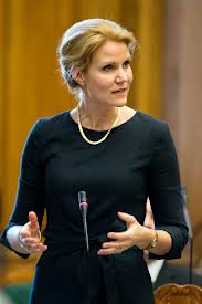 Danish PM Helle Thorning-Schmidt urged Jews to stay in Europe and promised protection.