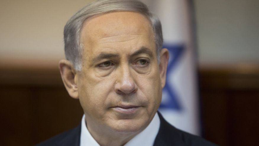 "Israeli Prime Minister Benjamin Netanyahu stirred up controversy when he encouraged a ""massive aliyah"" from Europe."
