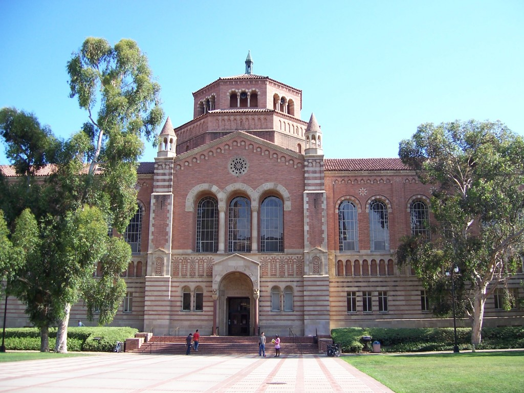 Powell_Library_UCLA