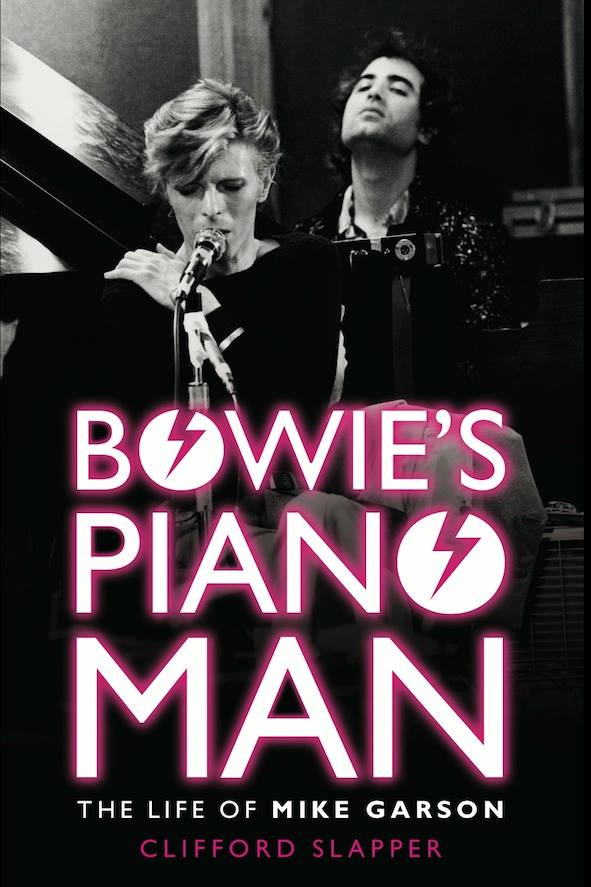 Bowie's Piano Man