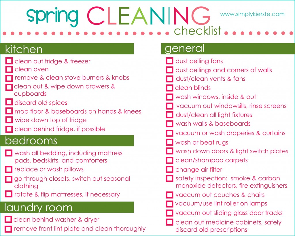 Spiritual Spring Cleaning David Lerner The Blogs The