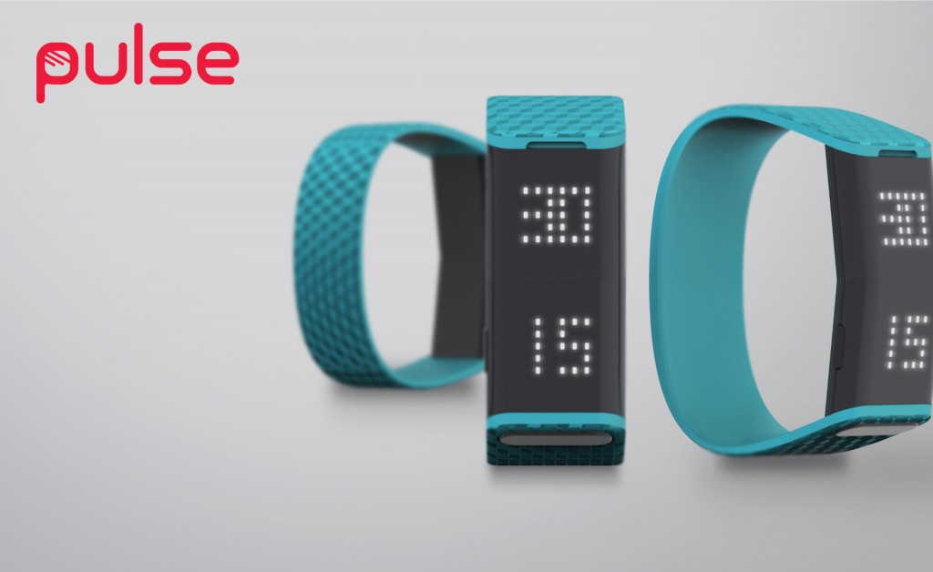 Pulse Play Wearable
