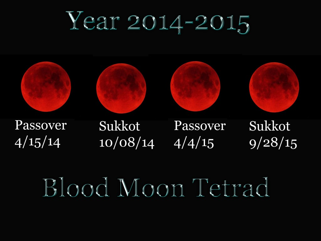 blood moon religious meaning - photo #46
