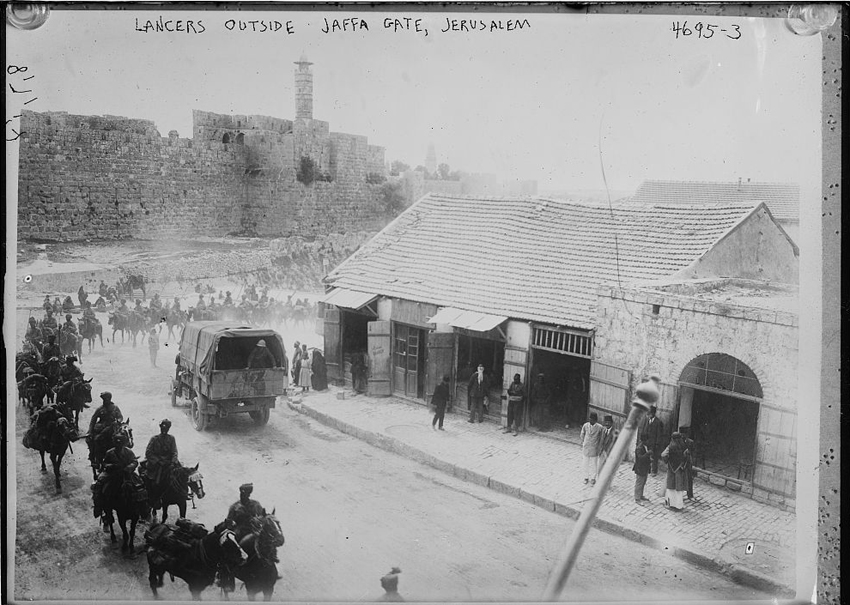 david-citadel-jaffa-gate-1900