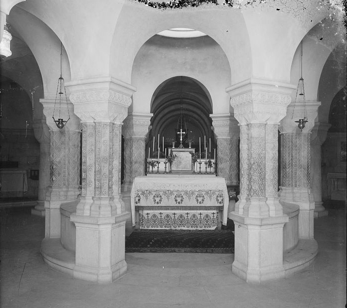 dormition-abbey-jerusalem-1898