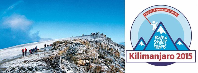 kili logo and pic