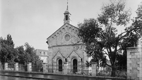 st.-paul-church-jerusalem-1934