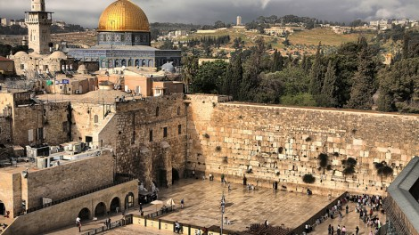 temple-mount-israel