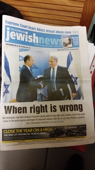 When right is wrong AJN 15May15 cover