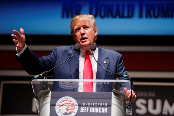 Donald_Trump_Sr._at_Citizens_United_Freedom_Summit_in_Greenville_South_Carolina_May_2015_by_Michael_Vadon_13