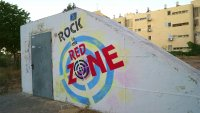 Rock_in the Red Zone-the Movie logo