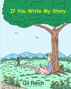 If You Write My Story