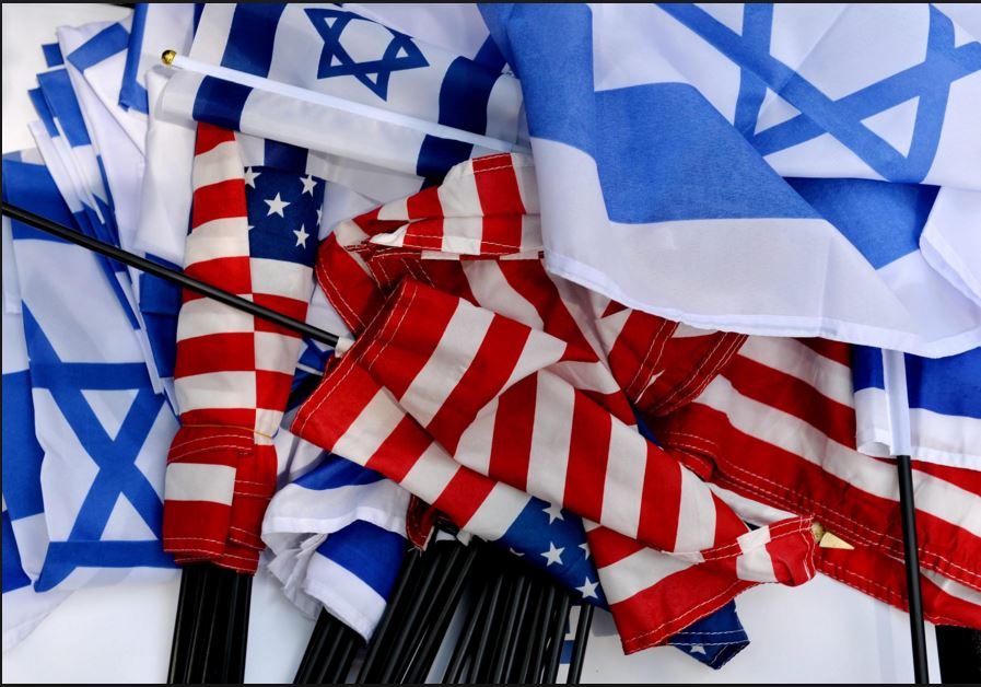 Israeli-American Collaboration