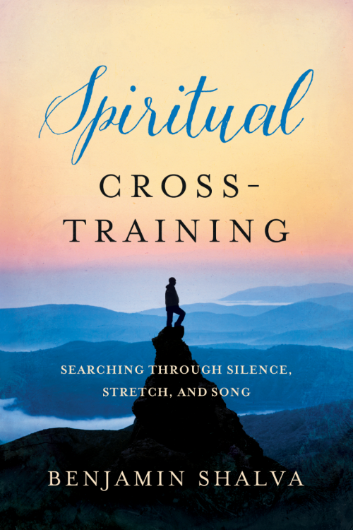 Spiritual Crosstraining Cover