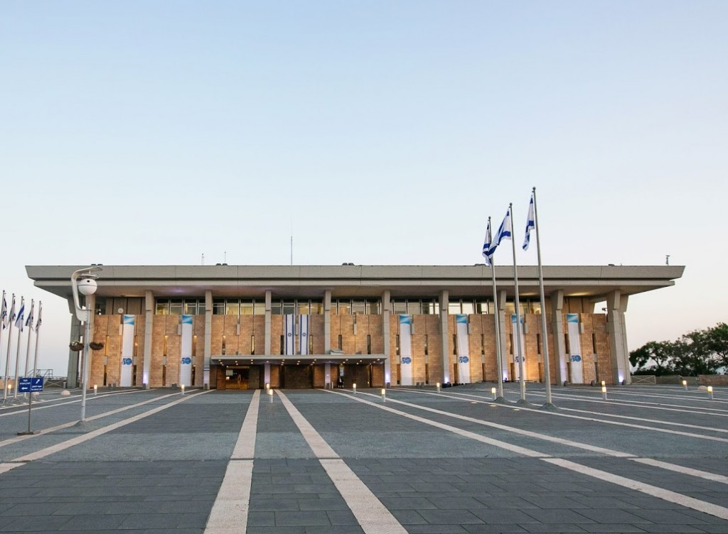 GKI Group - Knesset