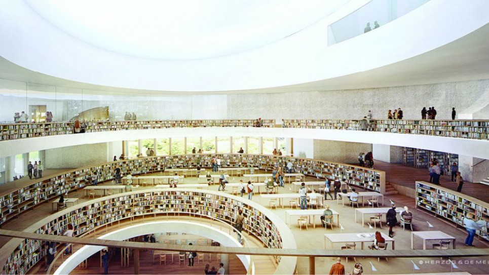 The National Library of Israel: symbolism or urbanism ...