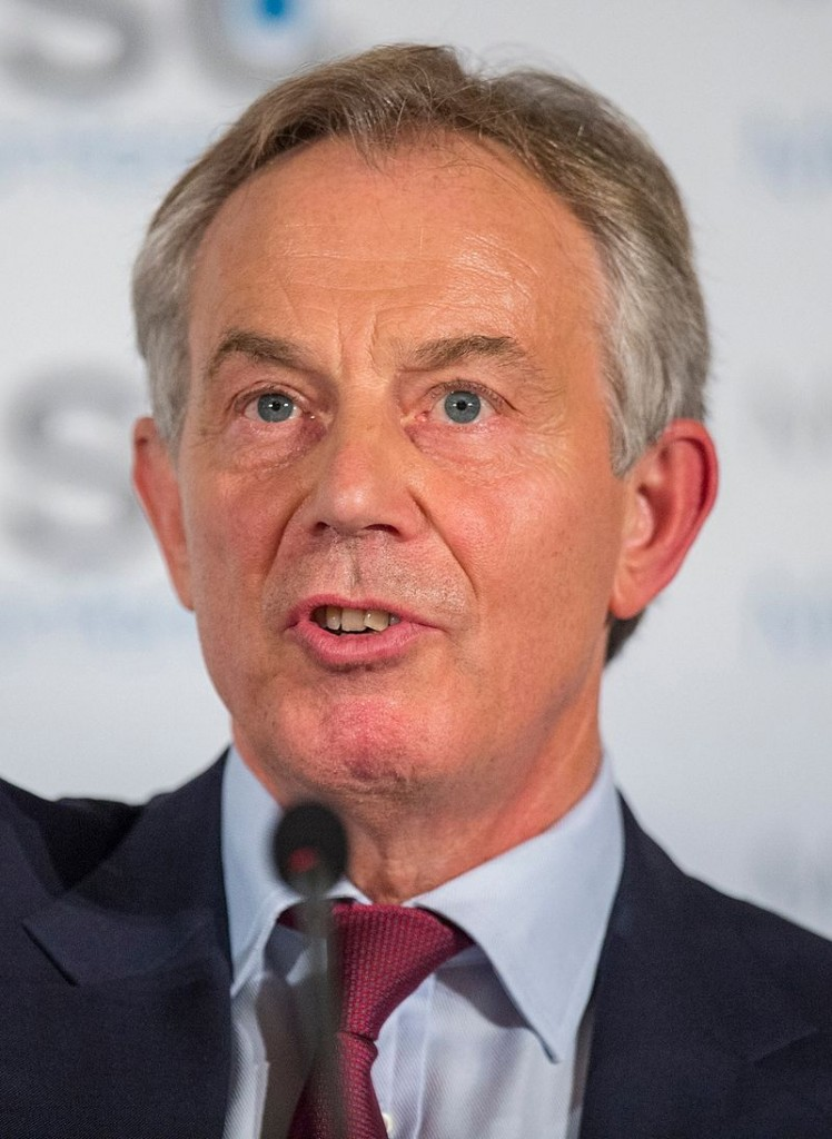 Tony Blair has taken on another tough gig – chairman of the European Council on Tolerance and Reconciliation, which aims to make Holocaust denial illegal.