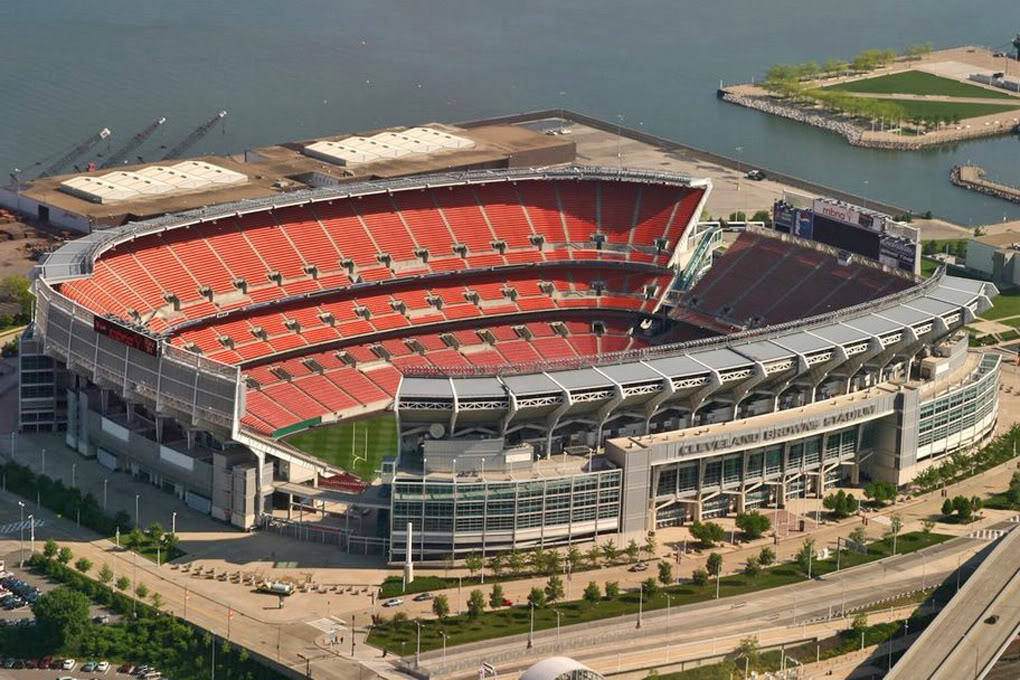 ClevelandBrownsStadium
