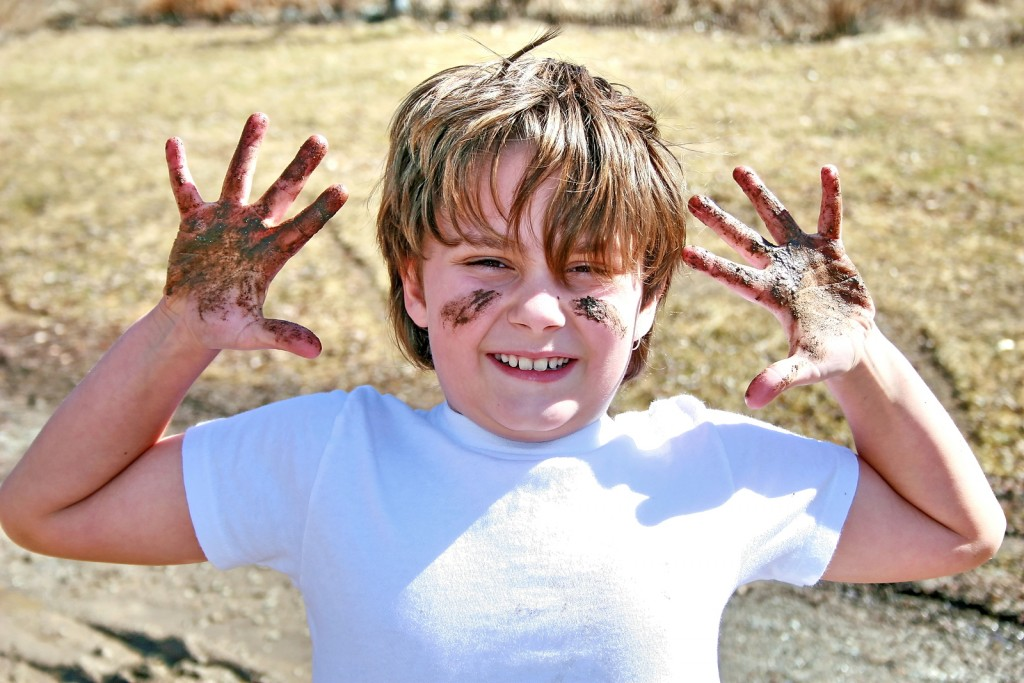 bigstock-Muddy-Kid-In-The-Spring-1425370