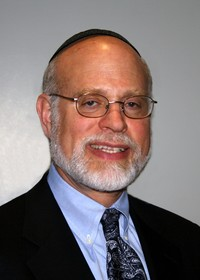 Rabbi Sheer photo