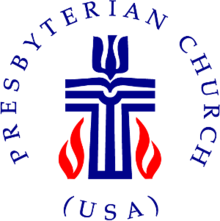 Logo of Presbyterian Church (U.S.A.).