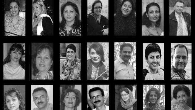 Iran Acquits Baha'i Citizens for the charge of Relations with Israel