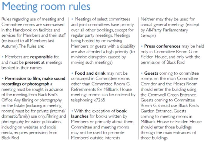 lords-meeting-room-rules