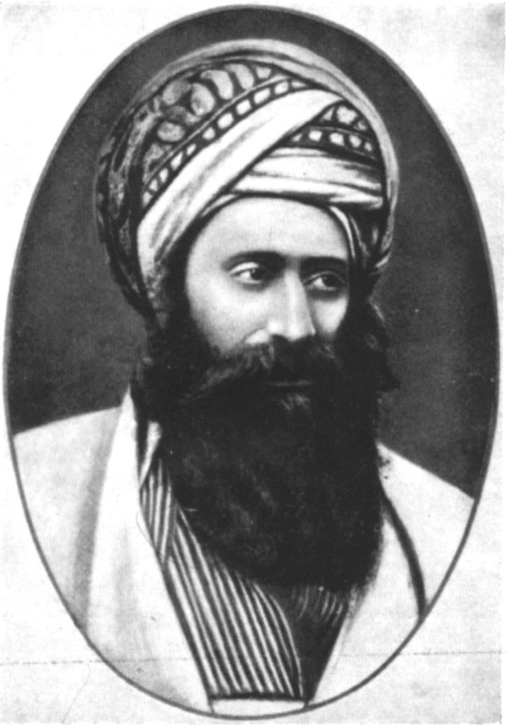 The Ben Ish Hai remains one of the foremost Torah authorities in the Sephardi world, though not everyone's familiar with his views on littering. (photo credit: Wikipedia)