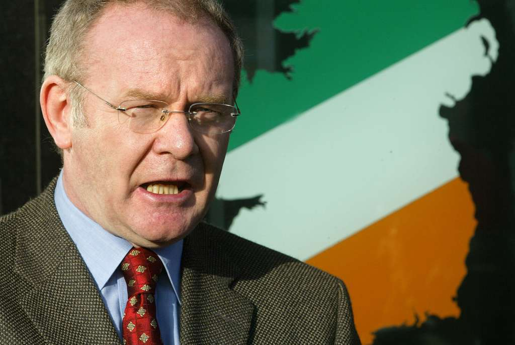 Talks over new executive in Northern Ireland collapse