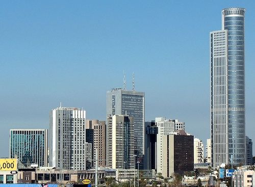 Binary options ramat gan