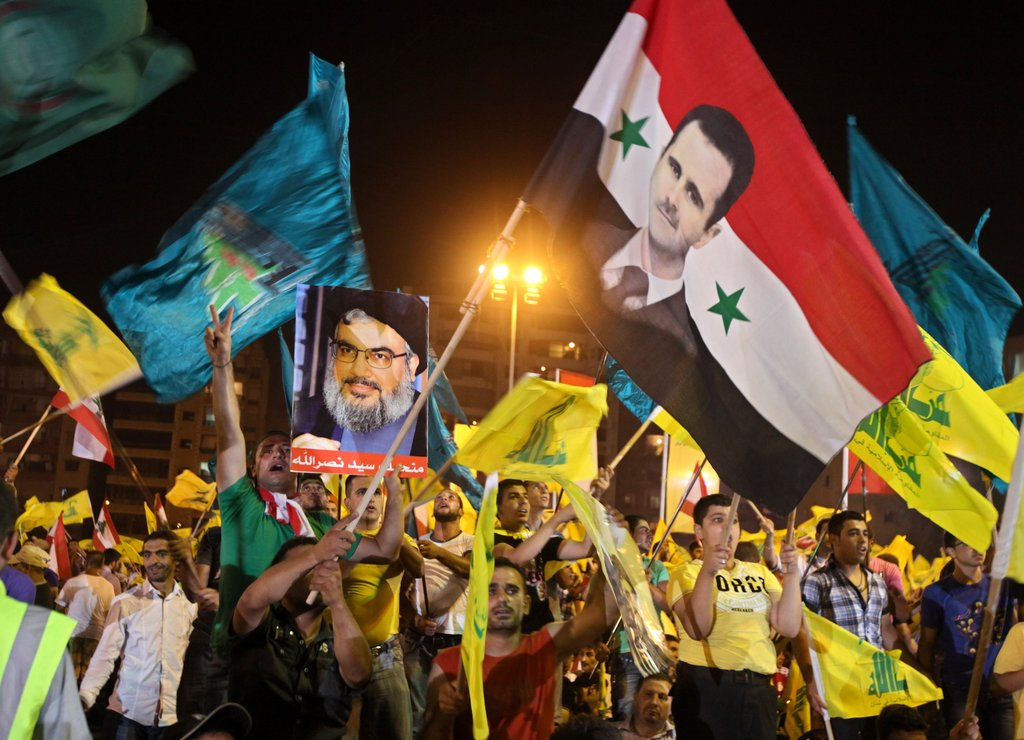 Hezbollah has been a critical force to the survival of the Assad regime in Syria.